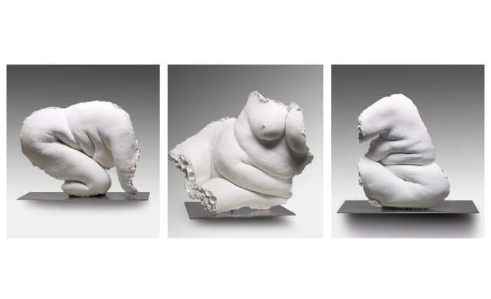 680ea1812f Nicole Farhi to open new sculptural exhibition Folds at Beaux Arts ...
