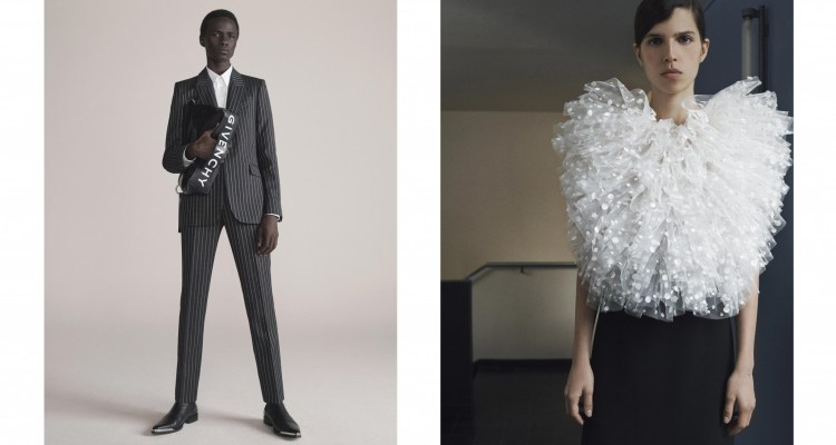 givenchy pre-collection 2019