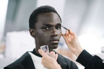 DIOR BEAUTY AW19 PFWM SHOW GROOMING FEATURE IMAGE