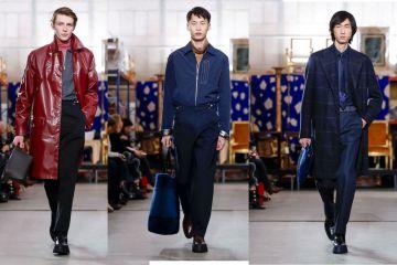 PFWM AW19: Hermès