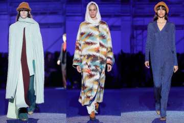 Missoni MFW AW19 feature