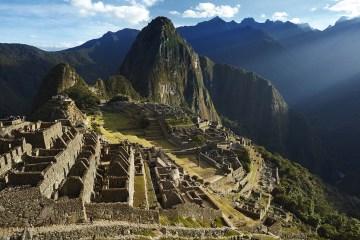 Belmond, Peru