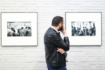 Gallery Weekend Beijing 2019 feature
