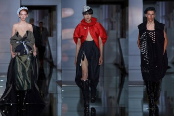 Haute couture AW19 Maison Margiela feature image