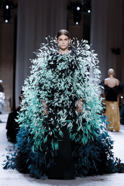 Haute Couture AW19: Givenchy – The Glass Magazine