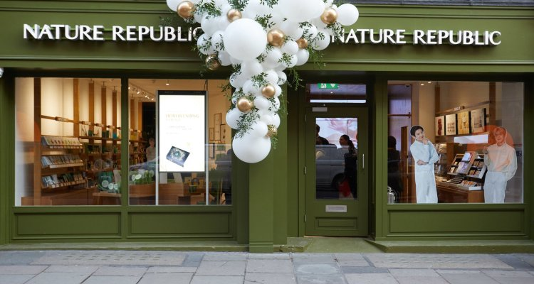 Nature Republic London