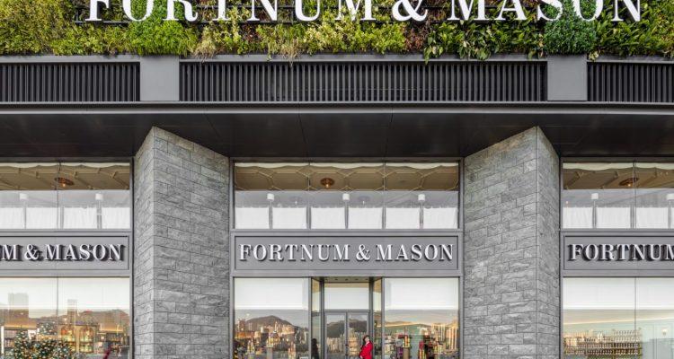 Fortnum Mason Hong Kong
