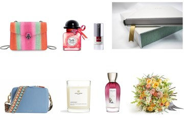 mother's day gift guide featured