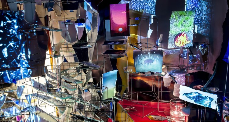 October Exhibitions: Fondation Cartier Feature Image