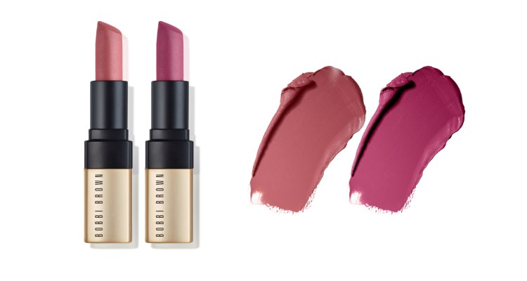 Bobbi Brown Powerful Pinks