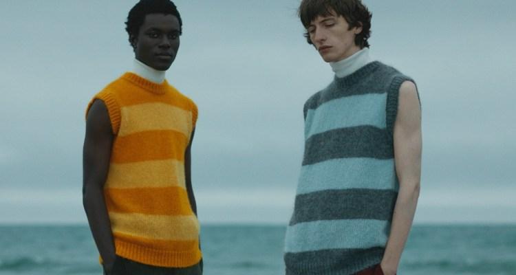 Erdem Menswear SS22 Feature Image