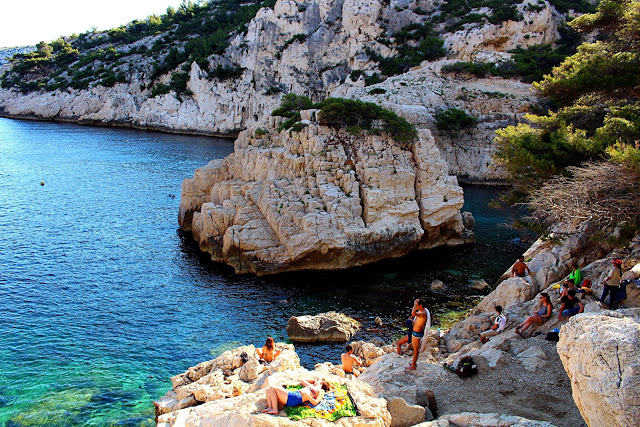 Marseille: A Piece of Paradise