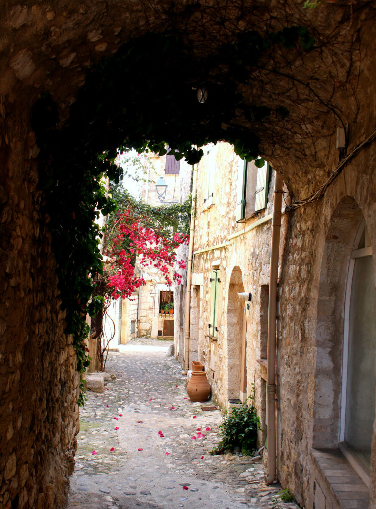 Saint Paul de Vence- 5 of the Prettiest Villages on the French Riviera