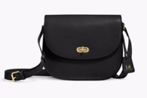 Lo & Sons Claremont Leather Camera Bag- Glittering Holiday Gift Guide 2016, The Glittering Unknown