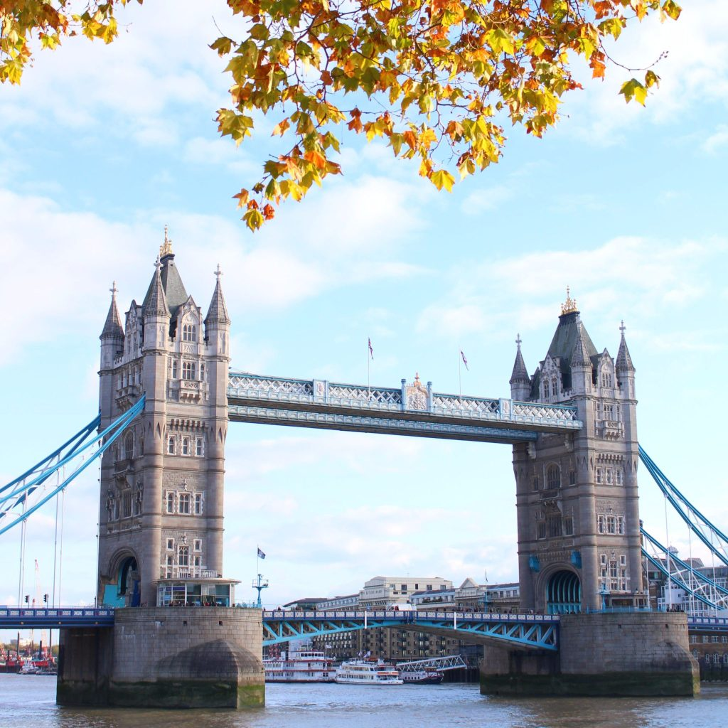 One Day in London: Day Trip from Paris