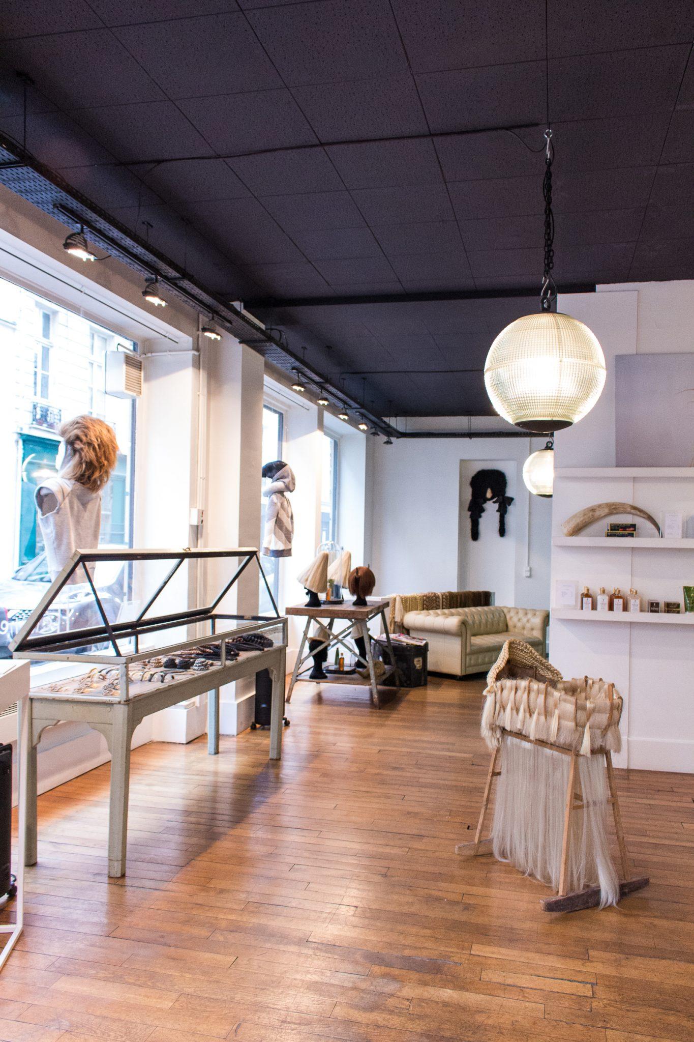 Salon De Coiffure En Anglais : salon, coiffure, anglais, Meilleur, Salon, Coiffure, Paris, Glittering, Unknown