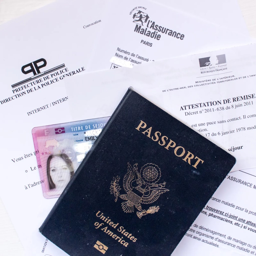 Top Questions & Misconceptions About Visas for France