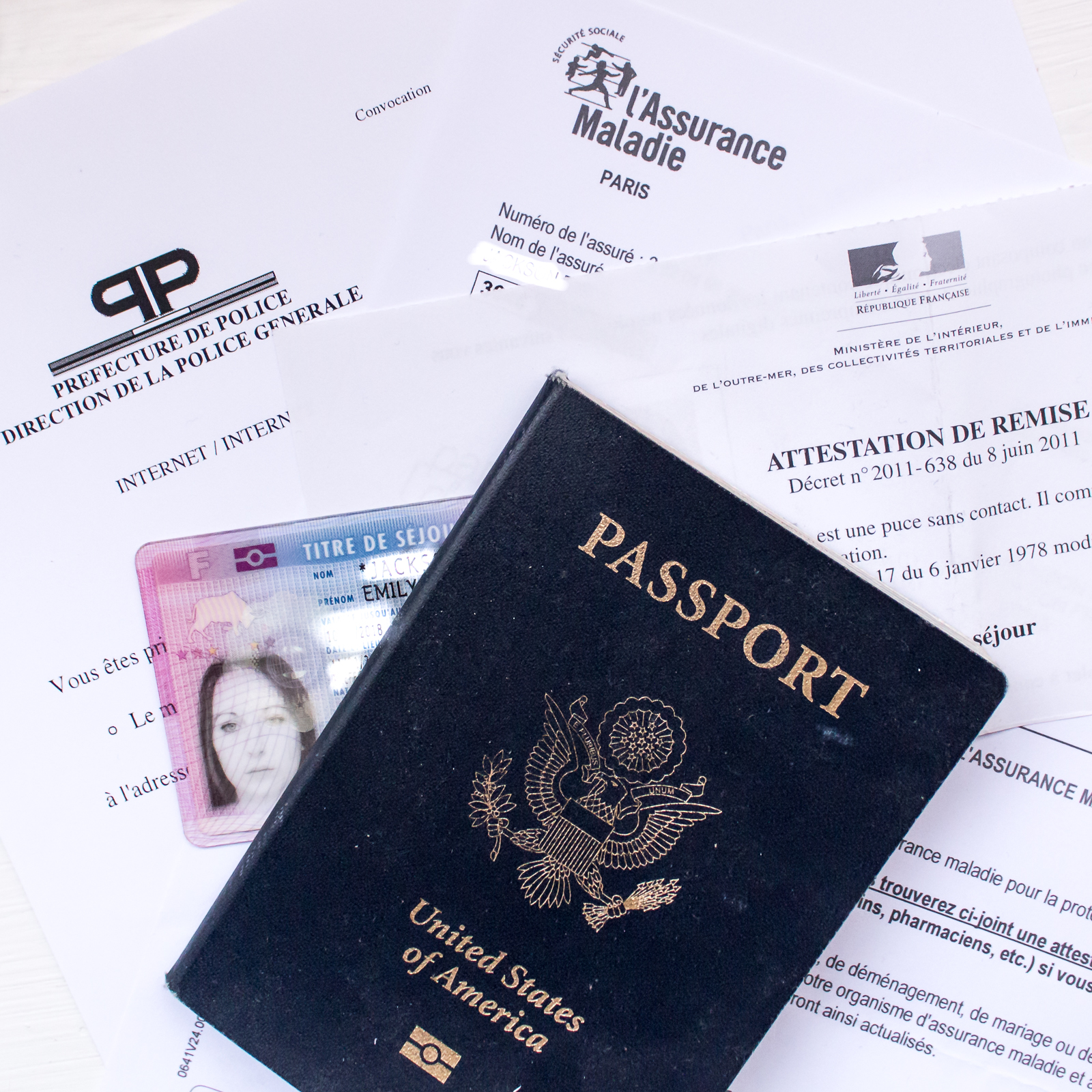Top Questions & Misconceptions About Visas for France - The