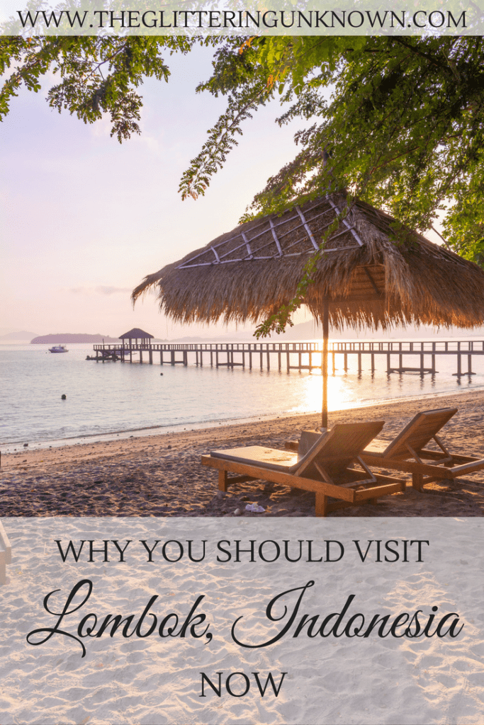 Why You Should Visit Lombok, Indonesia Now