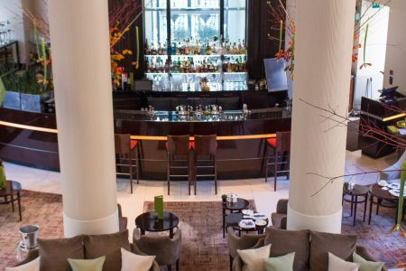 One Aldwych: Where to Stay and Eat in Central London
