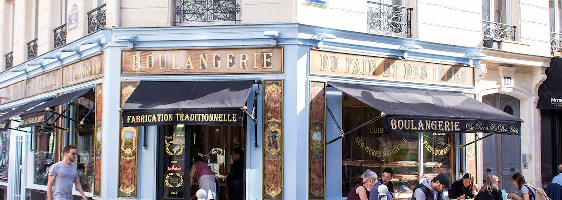 7 of the Best Bakeries in Paris (And What to Order at Each)