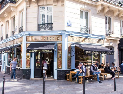 Du Pain et Des Idées- 7 of the Best Bakeries in Paris (And What to Get at Each) by The Glittering Unknown