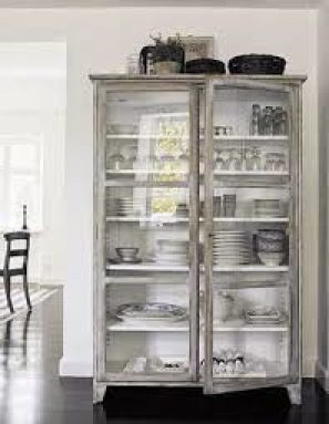 organization, dishes, kitchen organization, curios, pantry,