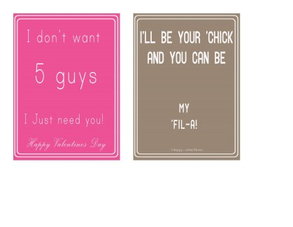 valentines for your guys, free printables, cute valentines quotes, qoutes for gift cards