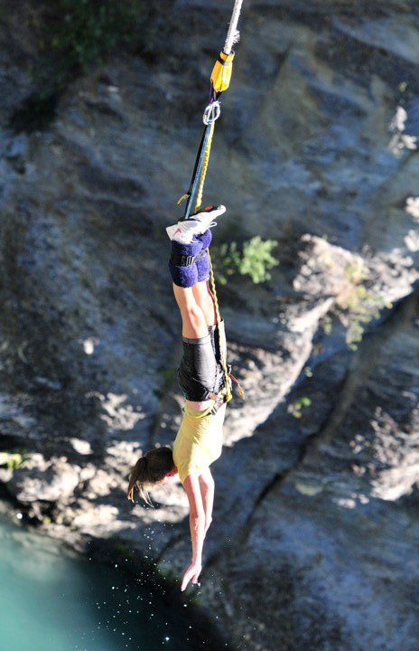 bungy 4