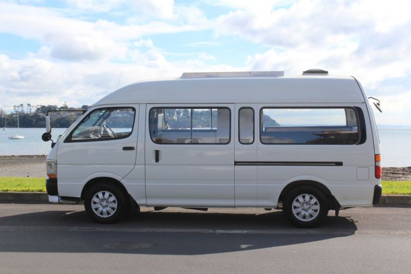 Buying A Campervan In New Zealand The Global Couple