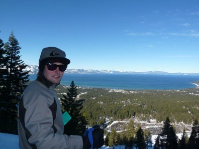 Lake Tahoe (Heavenly Resort)