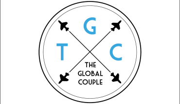 The Global Couple logo