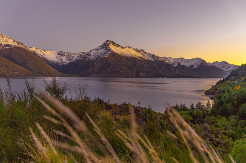5 reasons to visit Queenstown in winter