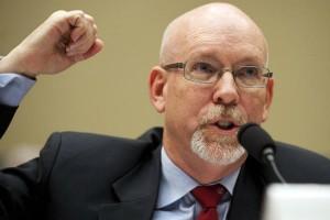 Gregory Hicks Benghazi testimony