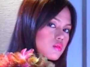 Czarina Rosales Image/Video Screen Shot
