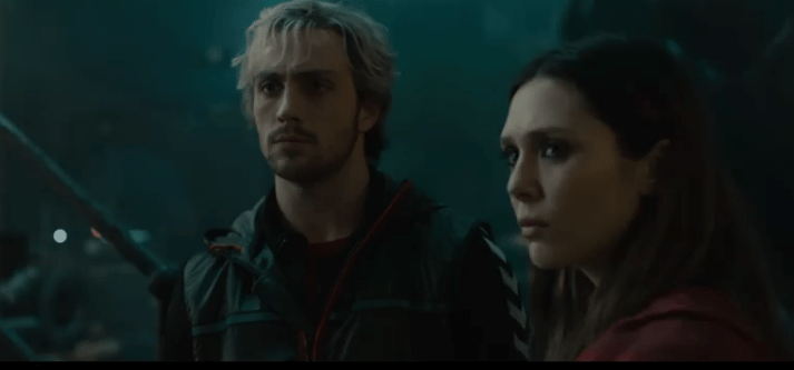 New 'Avengers Age of Ultron' trailer: more action, first ...