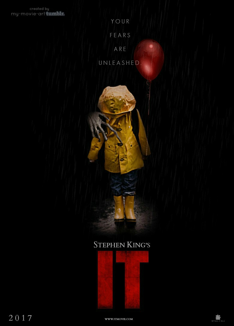 Image result for It (2017 film)