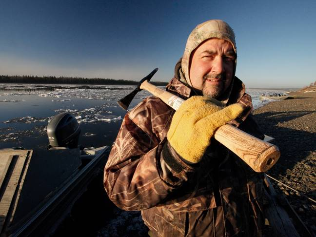 Discovery Channels Yukon Men Season 6 Begins On April