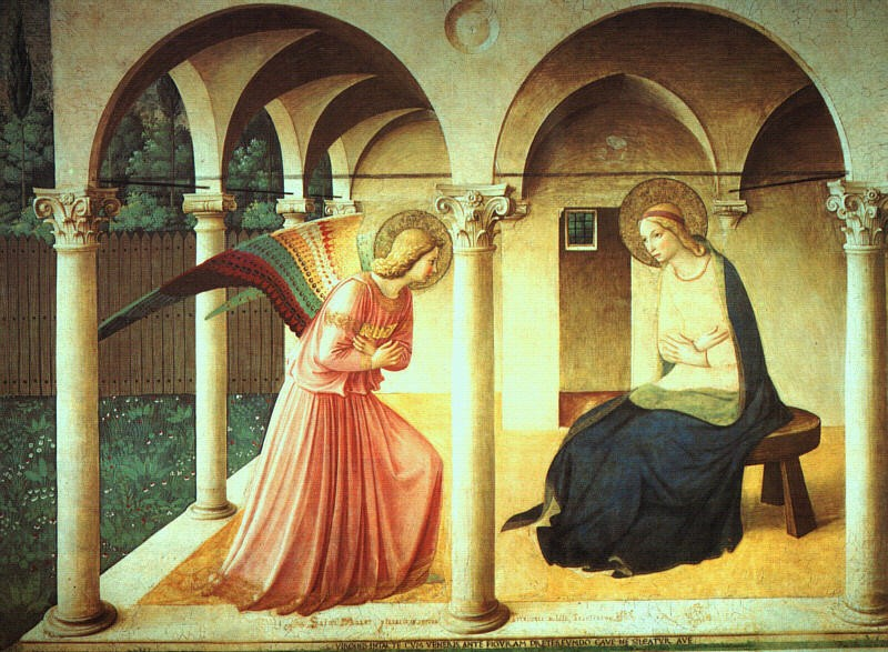 Image result for annunciation