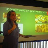 GFN Launches Writing Workshop Series