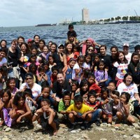 Project PEARLS and the Children of Ulingan