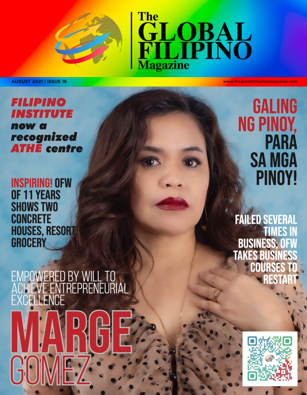 Issue 16 | August 2021
