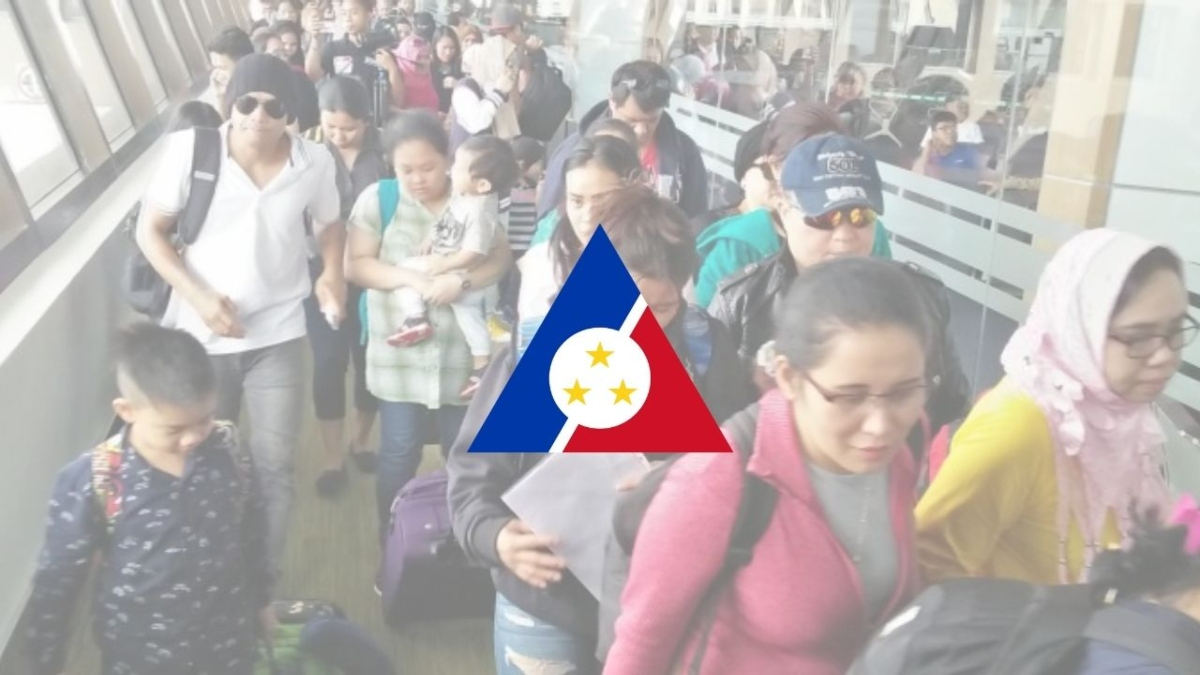 OFW deployment ban in Saudi Arabia opposes by PH labour representative