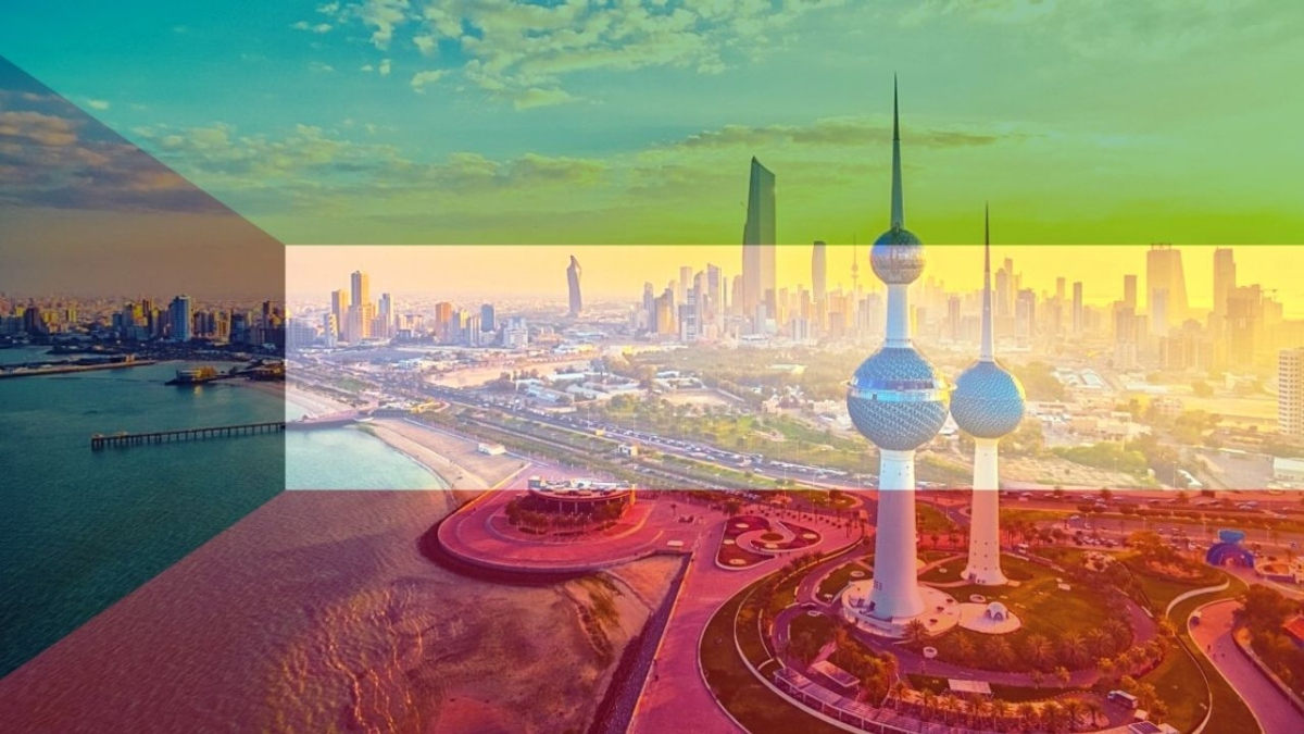 Kuwait has lifted its COVID restrictions for vaccinated residents