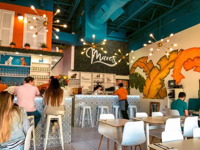 Restaurants in Orlando