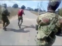 Mozambique's Defence Minister Claims Video Showing Soldiers Beating and Shooting Dead Naked Woman Was Faked by 'Malicious People'