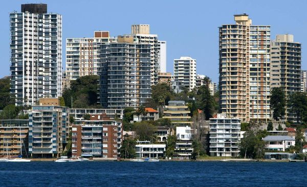 Is Australia's crackdown on foreign real estate ownership ...