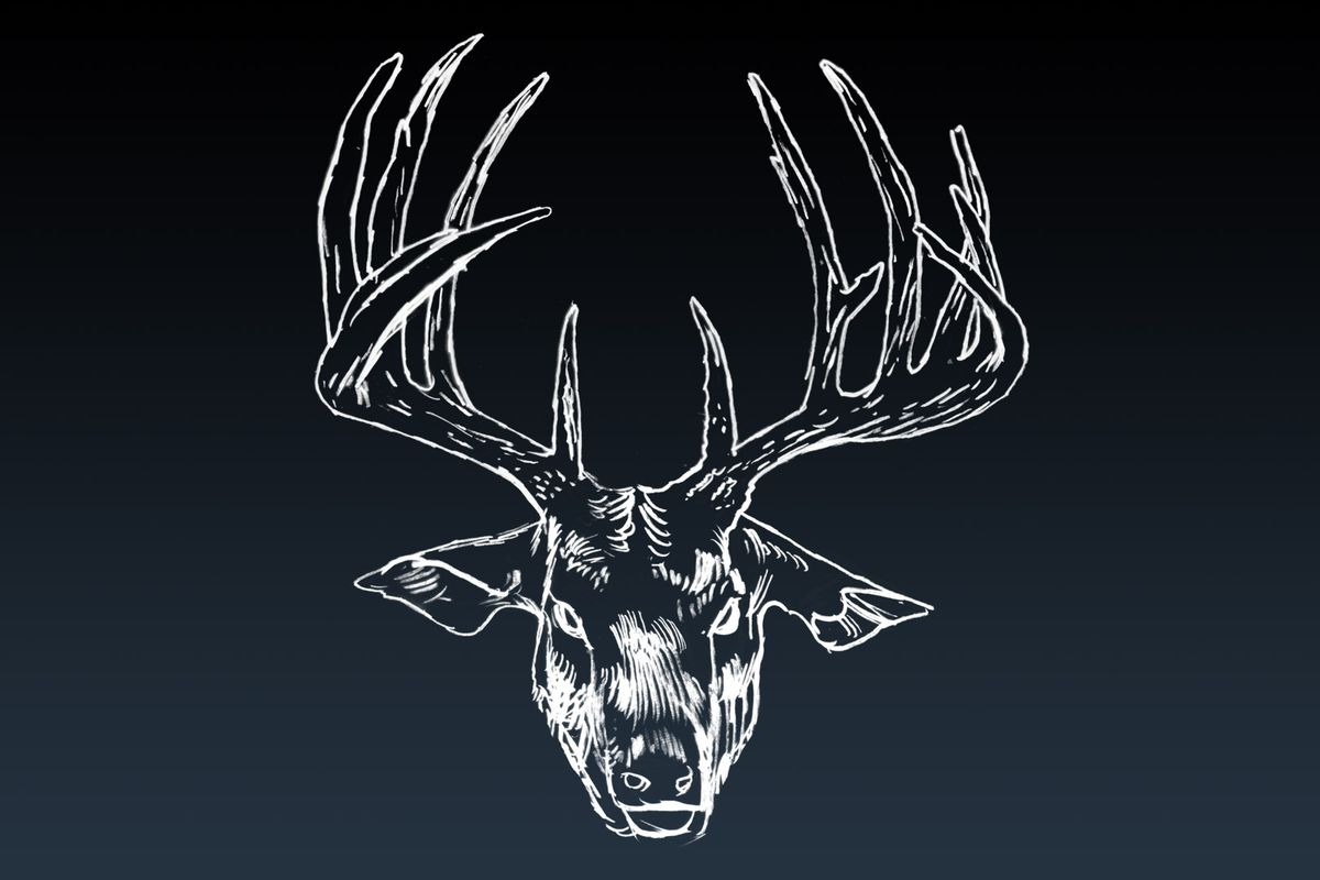 Murder on the Prairies: Fire, lies and a missing deer head