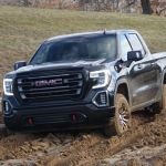 Review The New Gmc Sierra At4 Is A Nice Drive But Lacks The Promised Refinement The Globe And Mail