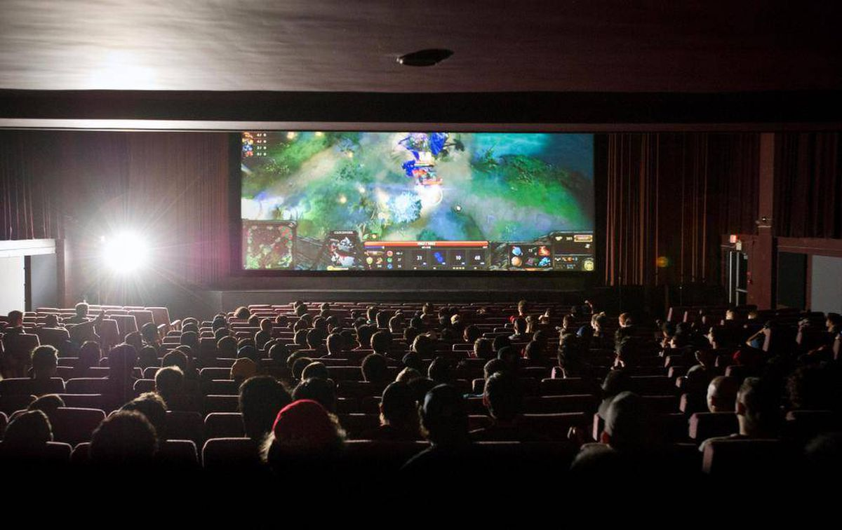 In Pictures Video Game Entrepreneurs Host An Event In Toronto The Globe And Mail